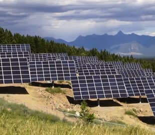 SunMine How Solar is Transforming an Old Mining Town
